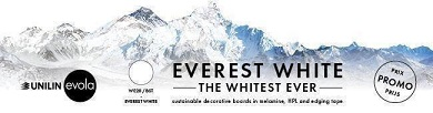 Unilin Everest White we 28 bst